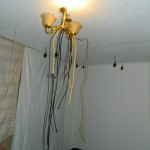 lounge light fitting